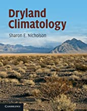 Dryland Climatology (English Edition)
