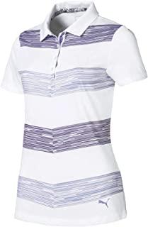 PUMA 女士 2019 比赛日 Polo 衫