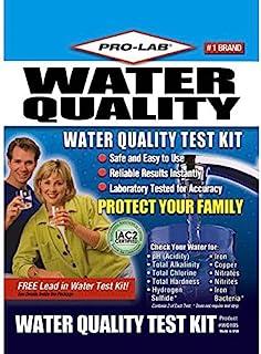 水质测试套件