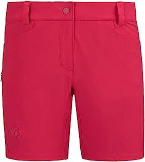 MILLET 女式 Ld Trekker 弹力短裤