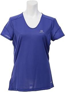 Salomon 萨洛蒙 女式 Trail Runner 短袖 T 恤