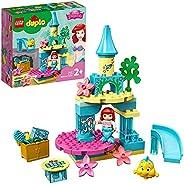 LEGO 乐高 Duplo 得宝系列 小美人鱼的海底城堡 10922