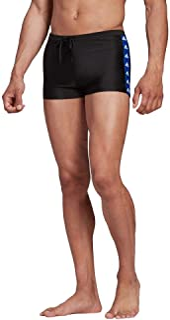 adidas 阿迪达斯 男士 Fit Taper Bx 游泳裤