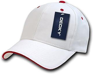 DECKY 三明治帽舌棒球帽