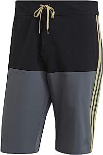 adidas 阿迪达斯 男士 Block3s Tech Kl 游泳三角裤