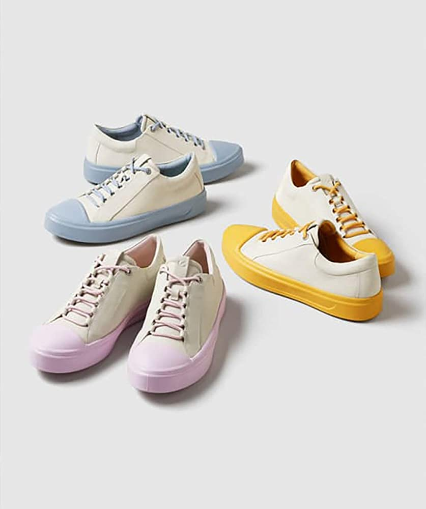 ECCO 爱步 Flexure随溢系列 女式厚底休闲鞋 35码 优惠券折后$58.46 海淘转运到手约¥467