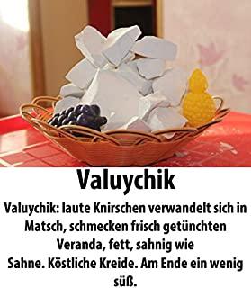 "Edible Chalk""Valuychik"" 200gr."