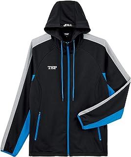 TSP 乒乓球 男女通用 训练服 运动衫 TJ-191 夹克 吸汗速干 033879