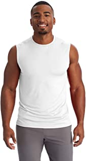 C9 Champion 男式无袖科技 T 恤