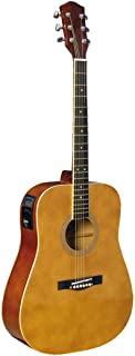 电吉他,带集成金色调谐器