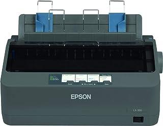 EPSON 爱普生 LX-350 9针点阵打印机