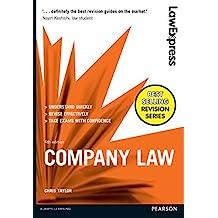 Law Express: Company Law (English Edition)