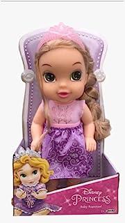 Disney Princess 宝宝带裙子和头饰
