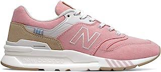 New Balance 女式 CW997HBF 运动鞋