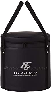HI-GOLD 球壳 HBB-4300 5打球用 黑色