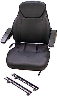 Stens 420-440 座椅,黑色
