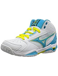 [Mizuno 美津浓] 篮球鞋 WAVE BB3 [女士] (旧款)