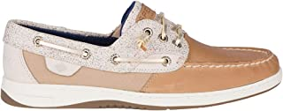 sperry top-sider 女式 rosefish 船鞋