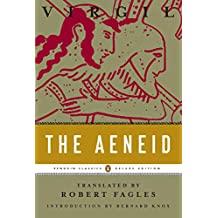 The Aeneid: (Penguin Classics Deluxe Edition) (English Edition)