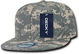 DECKY 数码迷彩棒球帽