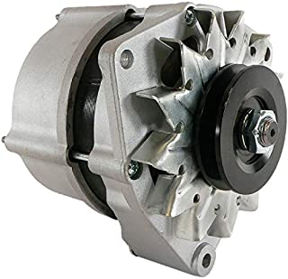 DB Electrical ABO0126 Alternator for Clas Combine Dominator 48, 76, 86 and 96 Deutz-Fahr Tractor Models D6507 and D7807