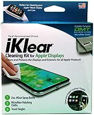 iKlear iPod 所有蘋果產品清潔套件