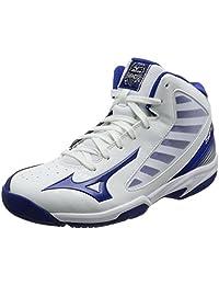 [Mizuno 美津浓] 篮球鞋 Speed Chaser SL [少年] (当前款式)
