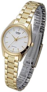 Casio 卡西欧 女式手表 LTP1274G-7A