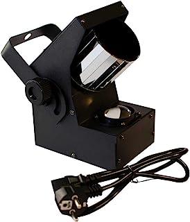 Redshow SCA-31 - LED 扫描仪 带 10 瓦 RGBW 带可变调光器 (0%-*)