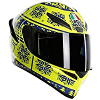 AGV K-1 Winter Test 2015 綜合頭盔 XXL 多色 0281A0I0_001_XXL