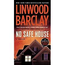 No Safe House (English Edition)