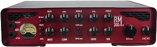 Ashdown 工程低音放大器头 (RM300EVOII)