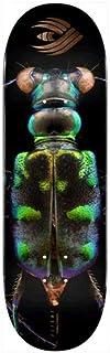 Powell Peralta Tiger 甲壳虫滑冰板黑色 8.25