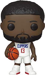 Funko POP! NBA: 俄克拉荷马城雷霆队保罗·乔治,多色
