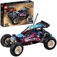 LEGO 乐高 机械组 越野车 42124