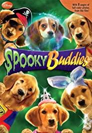 Disney Buddies: Spooky Buddies Junior Novel (English Edition)