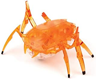 HEXBUG 赫宝 机器虫系列-圣甲虫 5种颜色随机发 欧美市场家喻户晓智能玩具