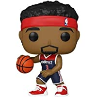 Funko 50818 POP NBA:华盛顿 Wizard Bradley Beal (Alternate) S5 收…