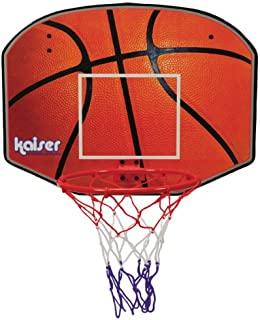 Kaiser(Kaiser) 篮子 板 60 KW-577 内径28.5cm 挂 壁挂 休闲 家庭运动
