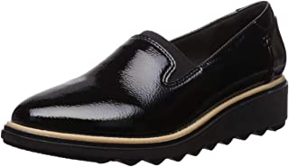CLARKS Sharon Dolly 女鞋