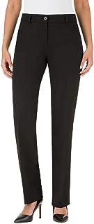 Hilary Radley 女士修身直筒正装裤