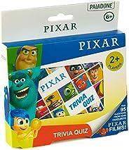 Paladone Pixar 电影测验游戏