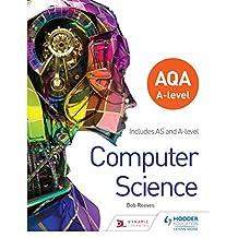 AQA A level Computer Science (English Edition)