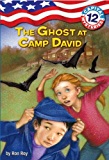 Capital Mysteries #12: The Ghost at Camp David (English Edit…