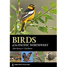 Birds of the Pacific Northwest (A Timber Press Field Guide) (English Edition)