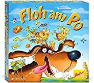 Zoch 601105082 Floh am Po,儿童游戏