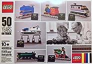 LEGO 乐高 50 Years On Track 4002016