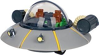 Rick and Morty:Rick 的汽车太空储蓄罐