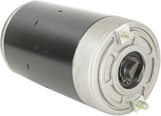 DB Electrical SAB0123 New Pump Motor for Monarch Leveler, Wheelchair Lift, Eagle Delamerica Thieman