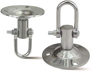 Dorawon 球形关节夹,不锈钢,适用于成人